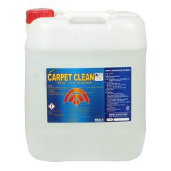2. CARPET CLEAN 18.75L