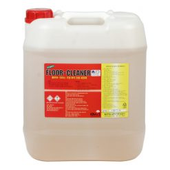 6. FLOOR CLEANER 18.75L
