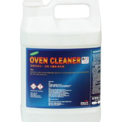 7. OVEN CLEANER 3.75L