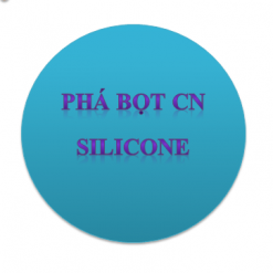 Phụ gia phá bọt công nghiệp silicone - Silicone industrial anti-foamer