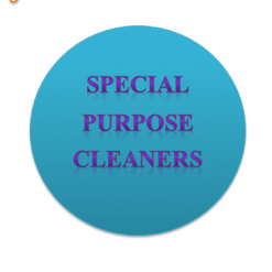 Special Purpose Cleaners