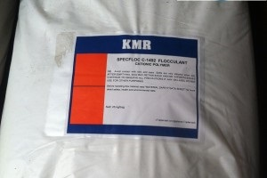 2.1.Polymer Cation C1492 Anh Specfloc KMR