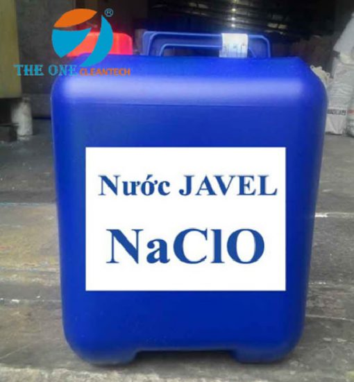 nuoc tay javen